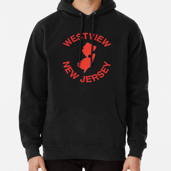 new jersey Pullover Hoodie RB2904product Offical WandaVision Merch