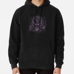 hero line  Pullover Hoodie RB2904product Offical WandaVision Merch