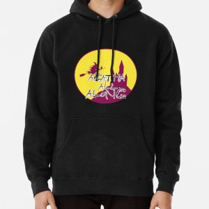 Agatha All Along Pullover Hoodie RB2904product Offical WandaVision Merch