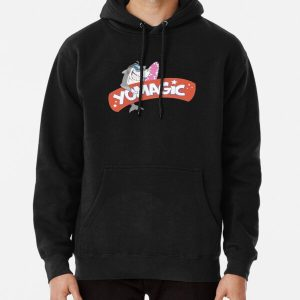 yo magic Pullover Hoodie RB2904product Offical WandaVision Merch