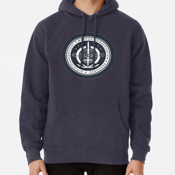 magical symbal Pullover Hoodie RB2904product Offical WandaVision Merch