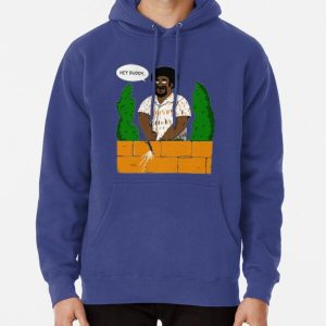 Copy of new jersey Pullover Hoodie RB2904product Offical WandaVision Merch