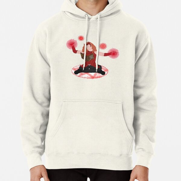 just magic 2 Pullover Hoodie RB2904product Offical WandaVision Merch