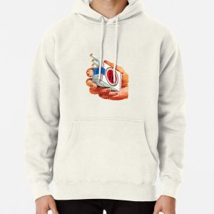 Lucky Strike, 1950 Pullover Hoodie RB2904product Offical WandaVision Merch
