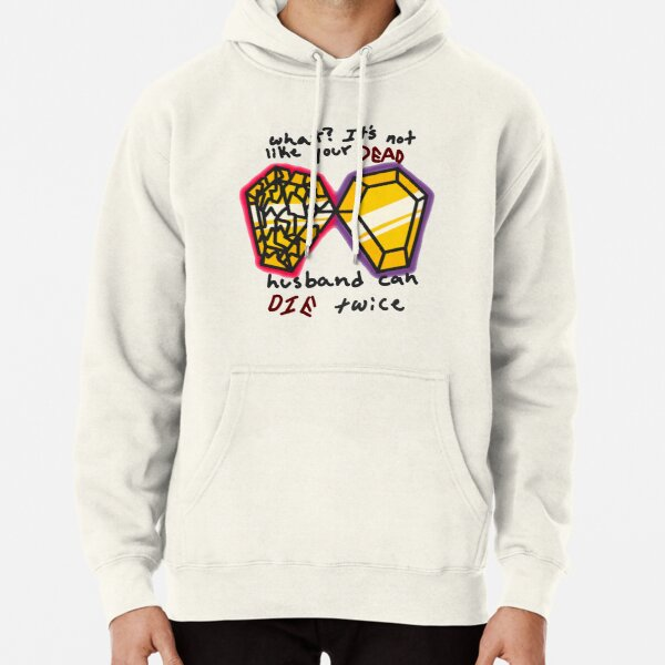witch diamonds Pullover Hoodie RB2904product Offical WandaVision Merch
