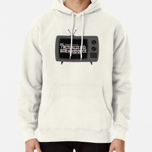 retro tv  Pullover Hoodie RB2904product Offical WandaVision Merch