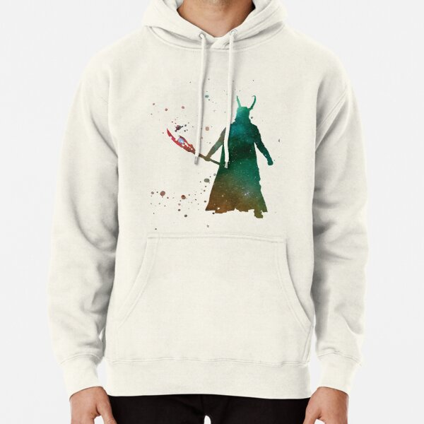 sparkle vision Pullover Hoodie RB2904product Offical WandaVision Merch