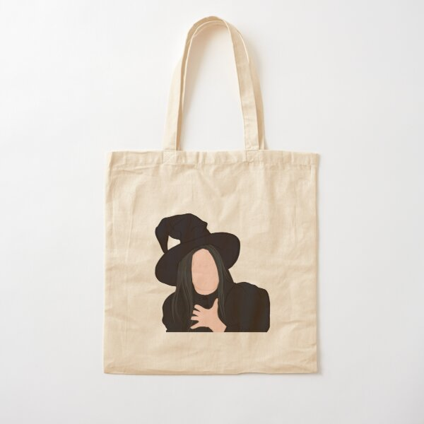 Agatha Harkness Halloween Costume  Cotton Tote Bag RB2904product Offical WandaVision Merch