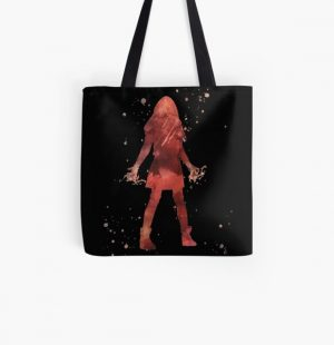 wanda sparkles All Over Print Tote Bag RB2904product Offical WandaVision Merch