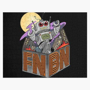 robotic one  Jigsaw Puzzle RB2904product Offical WandaVision Merch