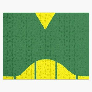 vision symbol Jigsaw Puzzle RB2904product Offical WandaVision Merch