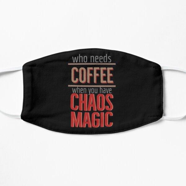 Chaos Magic Flat Mask RB2904product Offical WandaVision Merch