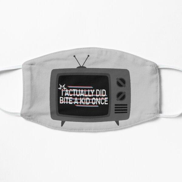 retro tv  Flat Mask RB2904product Offical WandaVision Merch