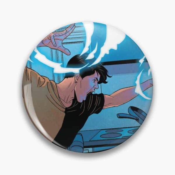 billy kaplan graphic <3 Pin RB2904product Offical WandaVision Merch