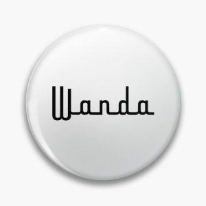 Wanda Pin RB2904product Offical WandaVision Merch