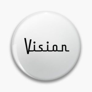 Vision Pin RB2904product Offical WandaVision Merch